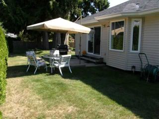 Photo 8: 812 PLEASANT Place in Gibsons: Gibsons & Area House for sale (Sunshine Coast)  : MLS®# V821499