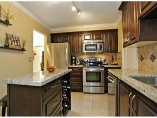 """Photo 8: 302 14965 MARINE Drive: White Rock Condo for sale in """"PACIFICA"""" (South Surrey White Rock)  : MLS®# F1425870"""