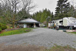 Photo 2: 4384 CAMEO Road in Sechelt: Sechelt District House for sale (Sunshine Coast)  : MLS®# R2560543