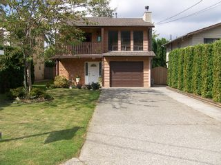 Photo 1: 2927 BABICH Street in Abbotsford: Central Abbotsford House for sale : MLS®# F2919136