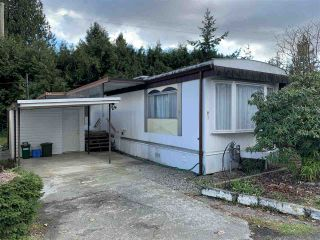 Photo 6: 9 4200 DEWDNEY TRUNK Road in Coquitlam: Ranch Park Manufactured Home for sale : MLS®# R2443203