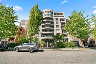 """Photo 21: 106 503 W 16TH Avenue in Vancouver: Fairview VW Condo for sale in """"Pacifica"""" (Vancouver West)  : MLS®# R2580721"""