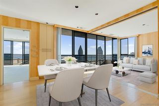 Photo 31: DOWNTOWN Condo for sale : 2 bedrooms : 700 Front St #2303 in San Diego
