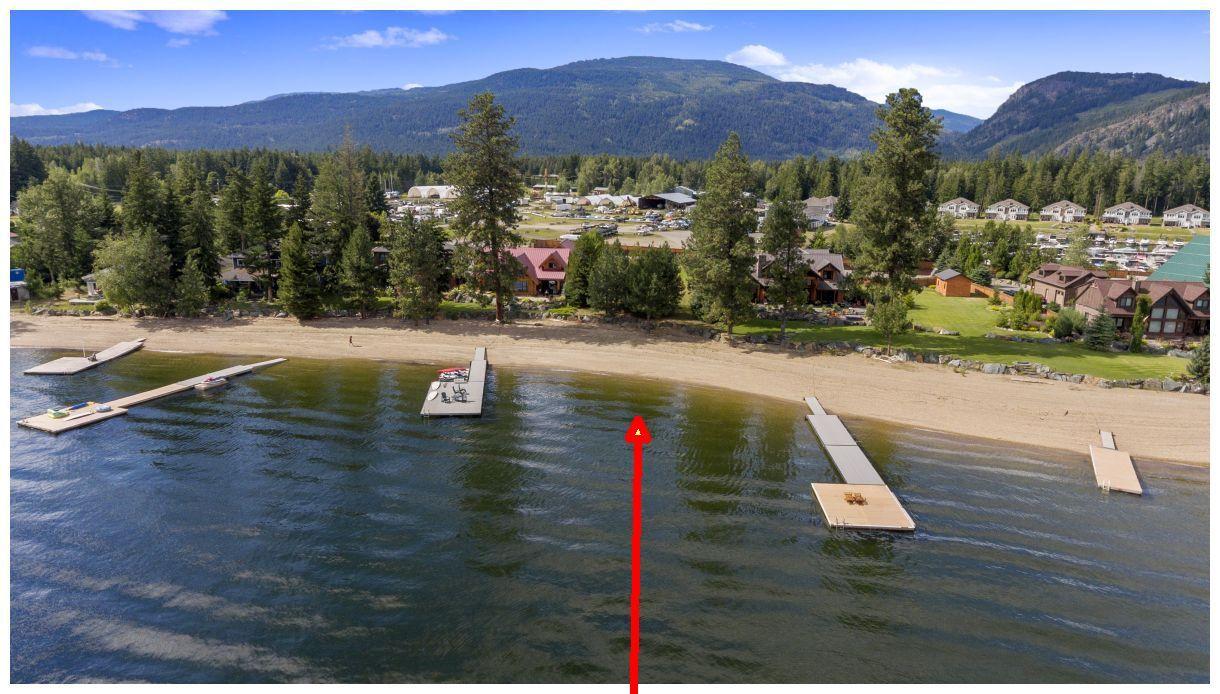 Main Photo: Lot 3 Acton Place: Scotch Creek Vacant Land for sale (Shuswap Lake)  : MLS®# 10164583