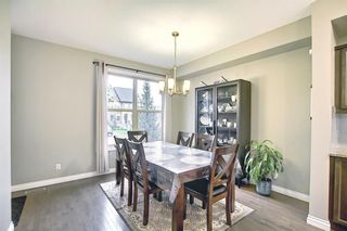 Photo 4: 81 Sage Meadow Terrace NW in Calgary: Sage Hill Row/Townhouse for sale : MLS®# A1140249