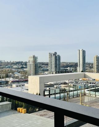 """Photo 14: 506 4650 BRENTWOOD Boulevard in Burnaby: Brentwood Park Condo for sale in """"AMAZING BRENTWOOD 3"""" (Burnaby North)  : MLS®# R2549206"""