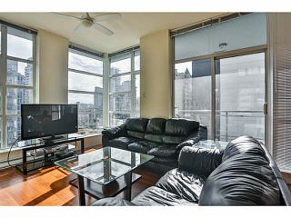 Photo 4: 1006 1205 HOWE Street in Vancouver: Downtown VW Condo for sale (Vancouver West)  : MLS®# V1091431