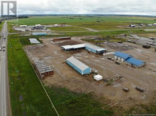 Photo 2: 4601 45 Avenue in Rycroft: Industrial for lease : MLS®# GP214060