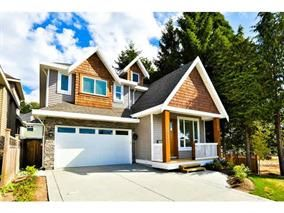 Main Photo: 15933 92nd Avenue in Surrey: Fleetwood Tynehead House for sale : MLS®# R2016494
