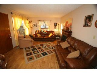 Photo 14: 11392 86 Street SE in CALGARY: Rural Rocky View MD Residential Detached Single Family for sale : MLS®# C3495392