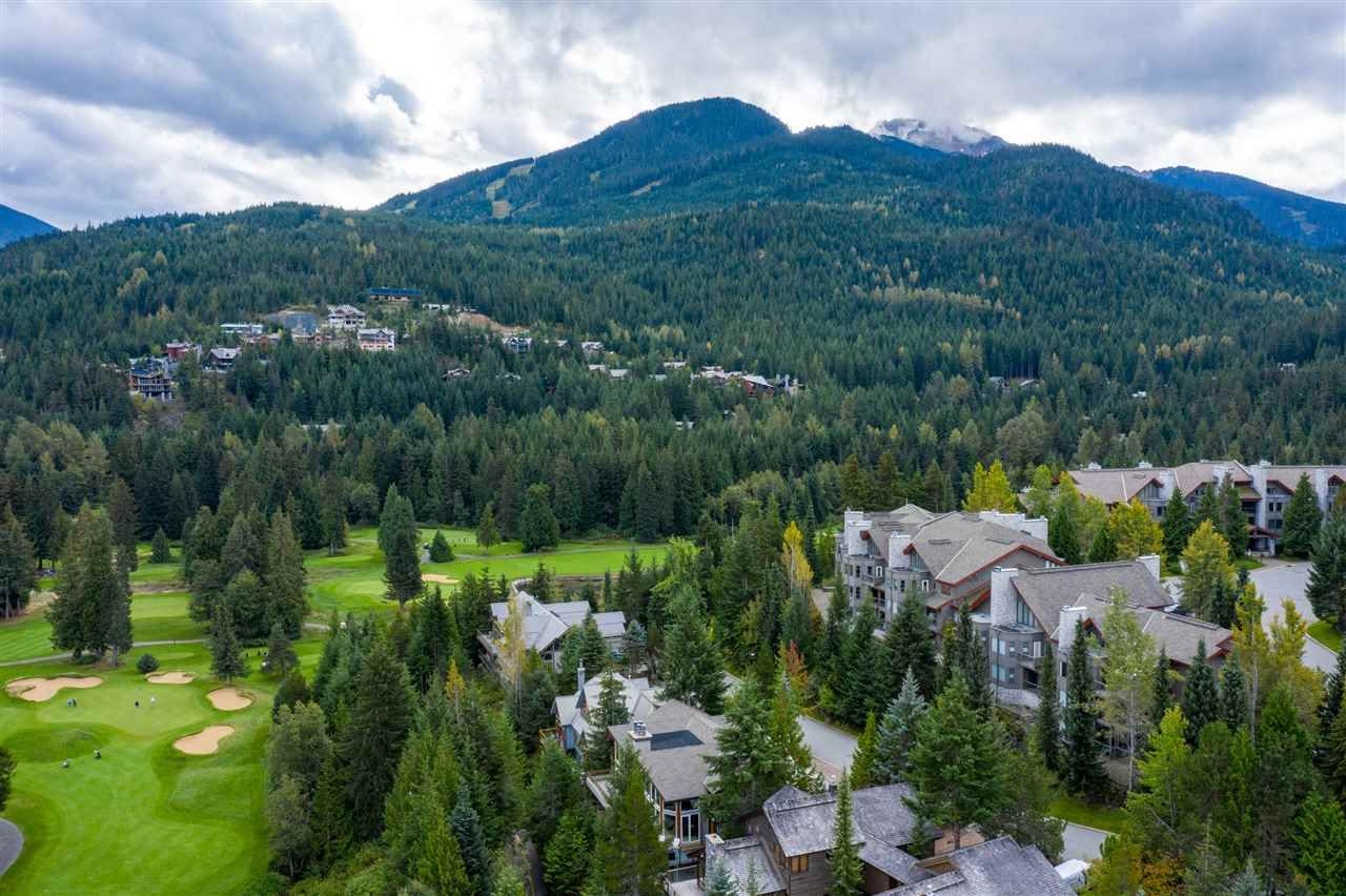 Main Photo: 312 3317 PTARMIGAN PLACE in Whistler: Blueberry Hill Condo for sale : MLS®# R2516725
