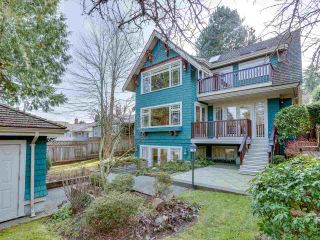Photo 37: 4035 W 27TH Avenue in Vancouver: Dunbar House for sale (Vancouver West)  : MLS®# R2543086