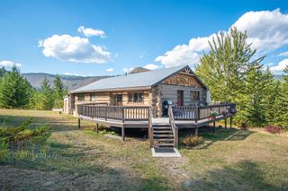 Photo 3: 3547 Salmon River Bench Road, in Falkland: House for sale : MLS®# 10240442