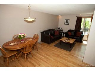 Photo 5: 391 Dubuc Street in WINNIPEG: St Boniface Residential for sale (South East Winnipeg)  : MLS®# 1406279