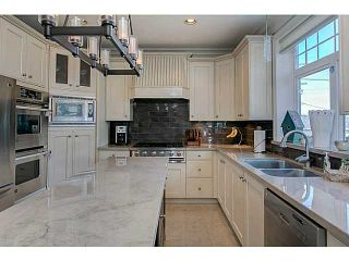 """Photo 4: 3745 OXFORD Street in Burnaby: Vancouver Heights House for sale in """"THE HEIGHTS"""" (Burnaby North)  : MLS®# V1016076"""