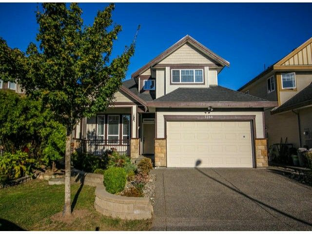 """Main Photo: 7266 198TH Street in Langley: Willoughby Heights House for sale in """"MOUNTAIN VIEW ESTATES"""" : MLS®# F1422393"""