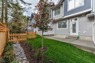 """Photo 18: 5 15717 MOUNTAIN VIEW Drive in Surrey: Grandview Surrey Townhouse for sale in """"OLIVIA"""" (South Surrey White Rock)  : MLS®# R2232194"""