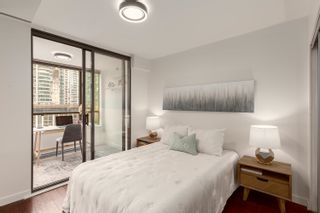 """Photo 12: 407 538 SMITHE Street in Vancouver: Downtown VW Condo for sale in """"The Mode"""" (Vancouver West)  : MLS®# R2610954"""