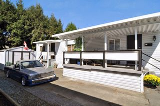 "Photo 17: 278 201 CAYER Street in Coquitlam: Maillardville Manufactured Home for sale in ""WILDWOOD PARK"" : MLS®# R2206930"