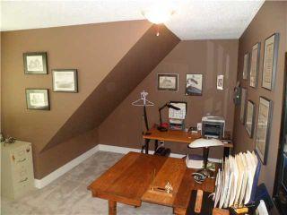 Photo 12: 102 LOCK Crescent: Okotoks Residential Detached Single Family for sale : MLS®# C3511006