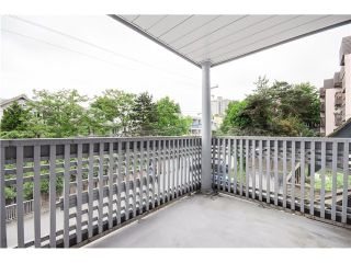 Photo 7: 303 1729 E GEORGIA Street in Vancouver: Hastings Condo for sale (Vancouver East)  : MLS®# V1070713