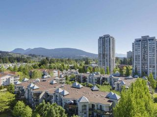 "Photo 15: 1402 2959 GLEN Drive in Coquitlam: North Coquitlam Condo for sale in ""THE PARC"" : MLS®# R2173801"