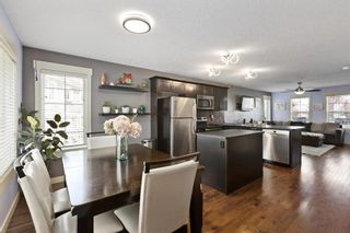 Photo 15: 216 Cascades Pass: Chestermere Row/Townhouse for sale : MLS®# A1133631