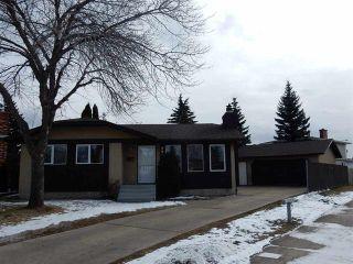 Photo 1: 9918 173 AV NW: Edmonton House for sale : MLS®# E4056038