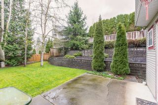 Photo 16: 26 11229 232 STREET in Maple Ridge: East Central Townhouse for sale : MLS®# R2046391