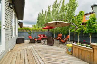 Photo 38: 7719 GETTY Wynd in Edmonton: Zone 58 House for sale : MLS®# E4248773