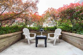 Photo 5: 104 3638 RAE Avenue in Vancouver: Collingwood VE Condo for sale (Vancouver East)  : MLS®# R2270440