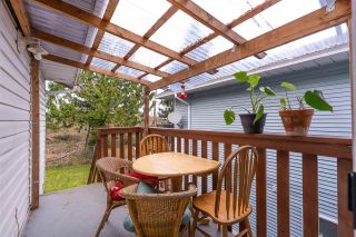 Photo 17: 20127 ASHLEY CRESCENT in Maple Ridge: Southwest Maple Ridge House for sale : MLS®# R2552264