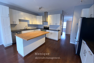 Photo 5: 9109 98 Ave in Edmonton: Townhouse for rent