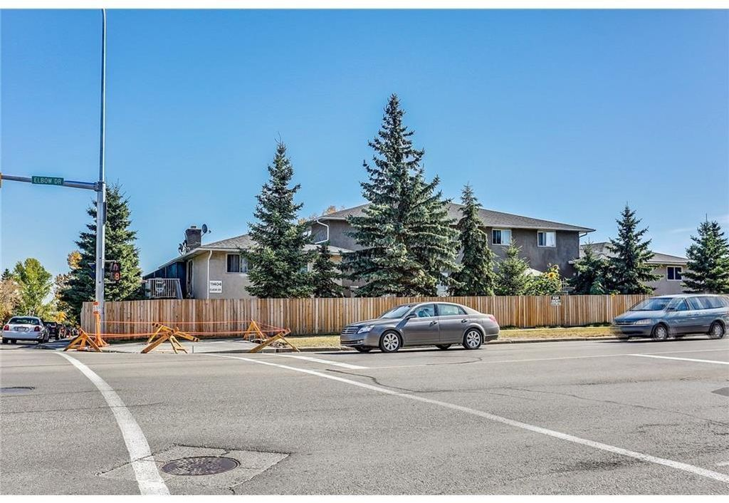 Main Photo: 11404 ELBOW Drive SW in Calgary: Southwood Multi Family for sale : MLS®# A1100297