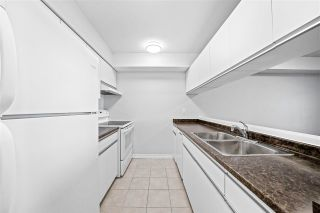 """Photo 9: 101 1040 E BROADWAY in Vancouver: Mount Pleasant VE Condo for sale in """"Mariner Mews"""" (Vancouver East)  : MLS®# R2618555"""