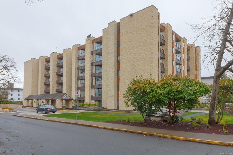 FEATURED LISTING: 210 - 1745 Leighton Rd
