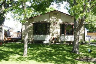 Photo 1: 177 Greenwood AVE in Winnipeg: Residential for sale : MLS®# 1011310