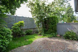 """Photo 18: 10 6100 WOODWARDS Road in Richmond: Woodwards Townhouse for sale in """"STRATFORD GREEN"""" : MLS®# R2532737"""