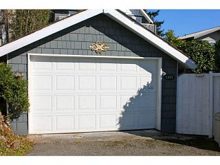 Photo 20: 1373 20TH Street in West Vancouver: Ambleside House for sale : MLS®# V1030085
