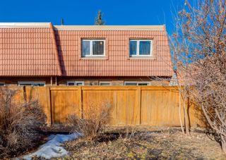 Photo 35: 5 714 Willow Park Drive SE in Calgary: Willow Park Row/Townhouse for sale : MLS®# A1084820