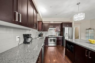 """Photo 7: 1428 MARGUERITE Street in Coquitlam: Burke Mountain Townhouse for sale in """"BELMONT WALK"""" : MLS®# R2584328"""