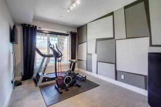Photo 34: 609 HOWATT Drive in Edmonton: Zone 55 House for sale : MLS®# E4219527