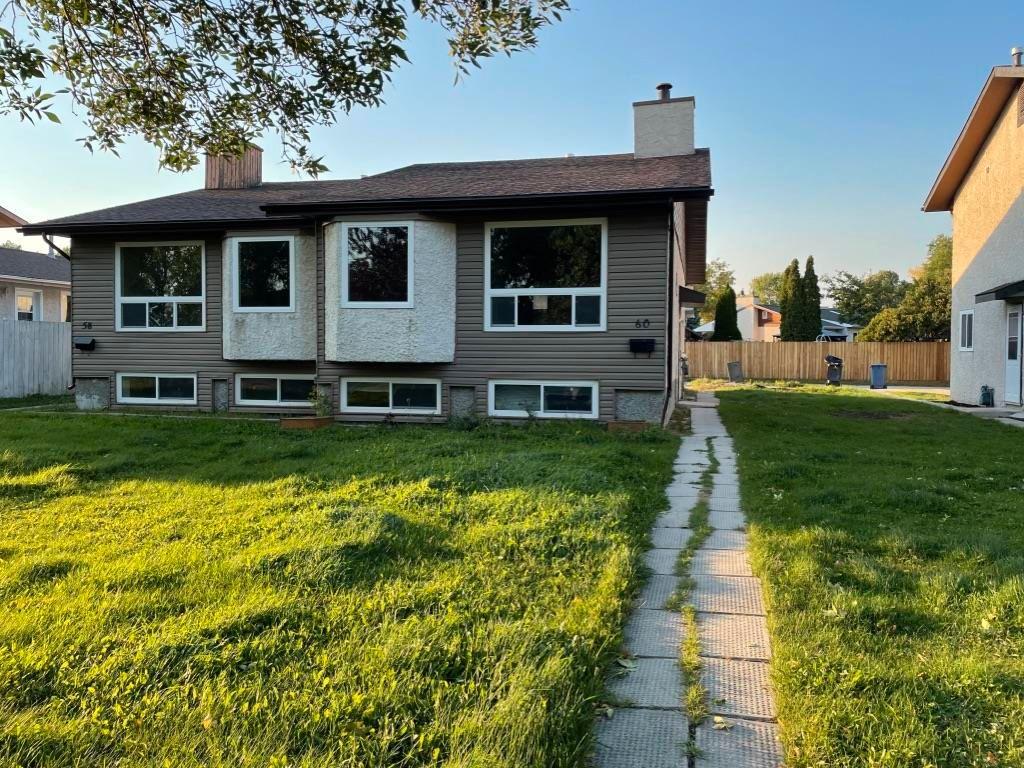 Main Photo: 60 Sanford Fleming Road in Winnipeg: Lakeside Meadows Residential for sale (3K)  : MLS®# 202112415