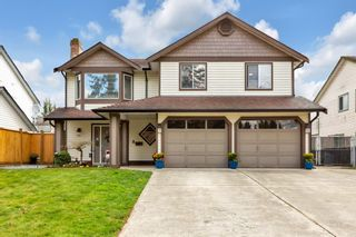 Photo 2: 6368 183A Street in Surrey: Cloverdale BC House for sale (Cloverdale)  : MLS®# R2564091