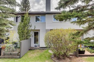 Photo 2: 122 1190 Ranchview Road NW in Calgary: Ranchlands Row/Townhouse for sale : MLS®# A1110261