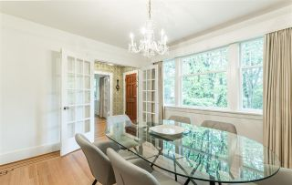 Photo 3: 5718 ALMA Street in Vancouver: Southlands House for sale (Vancouver West)  : MLS®# R2548089