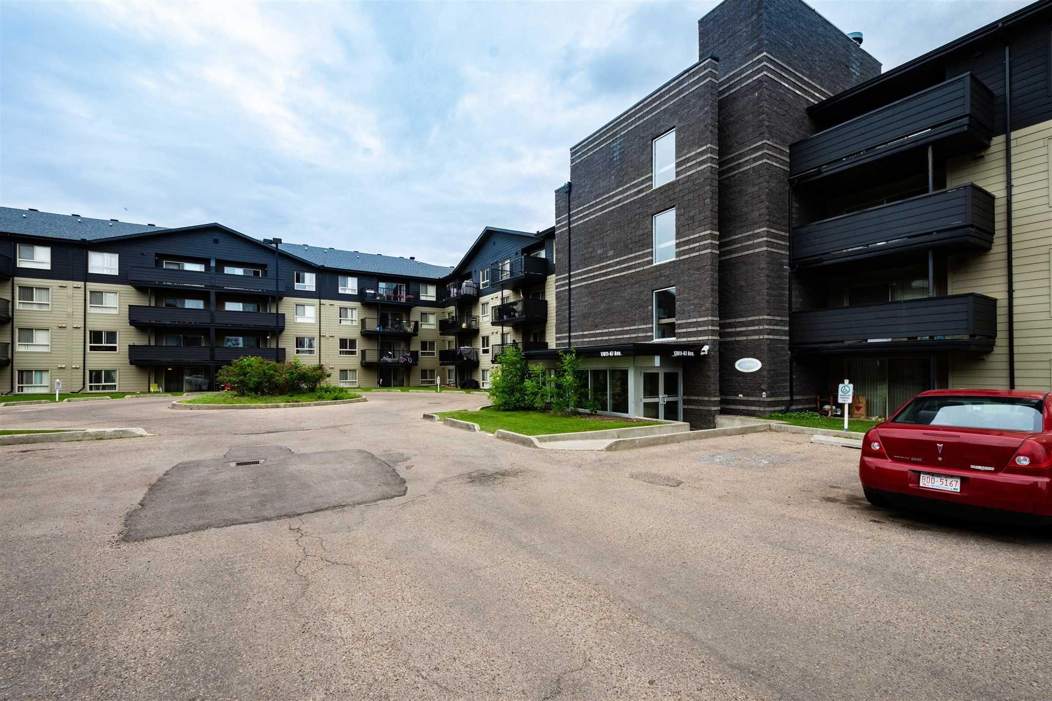 Main Photo: 108 17011 67 Avenue SE in Edmonton: Zone 20 Condo for sale : MLS®# E4250592