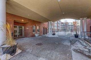 Photo 20: 3503 5605 Henwood Street SW in Calgary: Garrison Green Apartment for sale : MLS®# A1070767