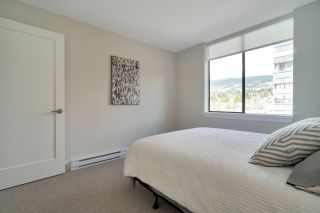 """Photo 28: 602 475 13TH Street in West Vancouver: Ambleside Condo for sale in """"Le Marquis"""" : MLS®# R2557858"""