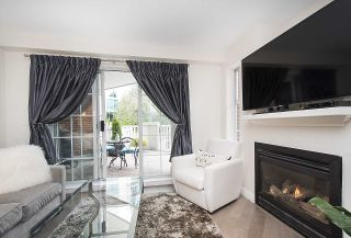 Photo 5: 106 137 E 1ST Street in North Vancouver: Lower Lonsdale Condo for sale : MLS®# R2209600
